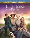 Little House On The Prairie: Season Three [deluxe Edition] [5 Discs] [blu-ray] 1440615