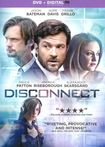 Disconnect [includes Digital Copy] [ultraviolet] (dvd) 1440851