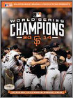 MLB: 2014 World Series Champions (DVD) 2014