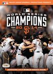 Mlb: 2014 World Series Champions (dvd) 1440906