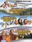 Adventures Of The Wilderness Family Triple Feature (dvd) 1440942