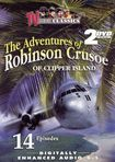 The Adventures Of Robinson Crusoe Of Clipper Island [2 Discs] (dvd) 14412012