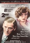 Silver Screen Series, Vol. 2 [2 Discs] (dvd) 14413743