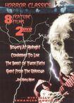Horror Classics, Vol. 7 [2 Discs] (dvd) 14413789