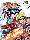Naruto Shippuden: Dragon Blade Chronicles - Nintendo Wii