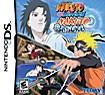 Naruto Shippuden: Naruto vs. Sasuke - Nintendo DS