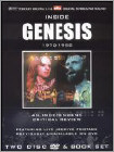 Inside Genesis: 1970-1980 - An Independent Critical Review [2 Discs] [With Book] (DVD)