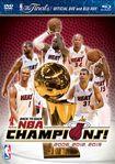 Nba: 2013 Nba Champions - Highlights [2 Discs] (dvd) 1445688