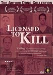Licensed To Kill (dvd) 14463109