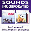 Sounds Incorporated/Studio Two Stereo - CD