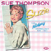 Suzie: The Hickory Anthology 1961-1965 - CD