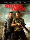 Strike Back: Cinemax Season Two [4 Discs] (dvd) 1450247