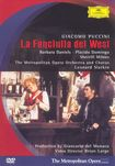 La Fanciulla Del West (dvd) 14507161