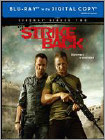 Strike Back: Cinemax Season 2 (4 Disc) (Blu-ray Disc)