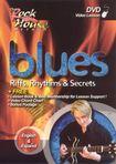 Blues Riffs, Rhythms & Secrets (dvd) 14511138