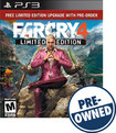 Far Cry 4 - PRE-OWNED - PlayStation 3