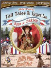Shelley Duvall's Tall Tales And Legends: Annie Oakley (dvd) 14559275