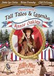 Shelley Duvall's Tall Tales & Legends: Annie Oakley (dvd) 14559275