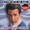 Two Faces Have I - CD