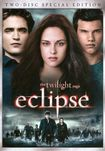 The Twilight Saga: Eclipse [special Edition] [2 Discs] (dvd) 1456311