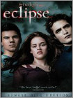 The Twilight Saga: Eclipse (DVD) (Enhanced Widescreen for 16x9 TV) (Eng/Spa) 2010