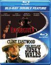 Unforgiven/the Outlaw Josey Wales [2 Discs] [blu-ray] 1458156