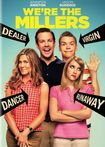 We're The Millers (dvd) 1458165