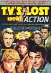 T.v.'s Lost Shows: Action [2 Discs] (dvd) 14584265
