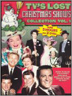 Tv'S Lost Christmas Shows Collector'S Edition (DVD)