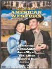 Great American Western, Vol. 37 (Black & White) (DVD) (Black & White)
