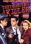 They Made Me A Killer (dvd) 14603958