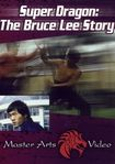 Super Dragon: The Bruce Lee Story (dvd) 14608098