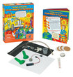The Young Scientists Club - The Magic School Bus Solar Energy to the Rescue Kit