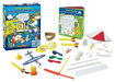 The Young Scientists Club - The Magic School Bus Soaring into Flight Science Kit - Multi