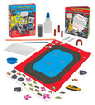 The Young Scientists Club - The Magic School Bus Attracted to Magnificent Magnets Kit - Multi
