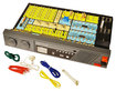 Elenco - 200-in-1 Electronic Project Lab - Multi