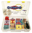 Elenco - Snap Circuits Micro I Standard Microcontroller Kit - Multi