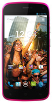 Blu - Life Play 4G Cell Phone (Unlocked) - Pink