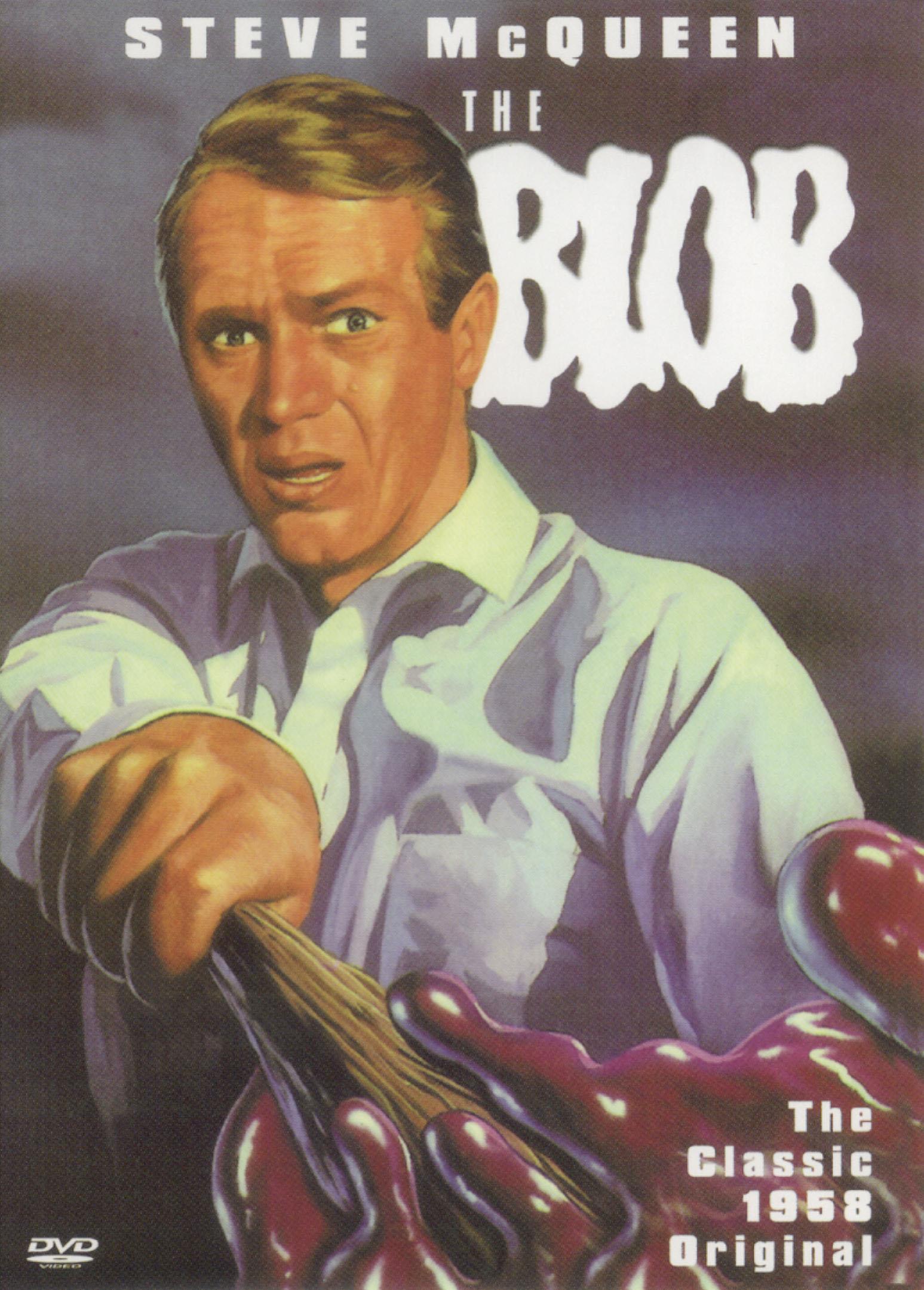 The Blob [ws] (dvd) 14632846