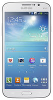 Samsung - Galaxy Mega 5.8 Cell Phone (Unlocked) - White