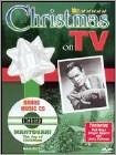 Bob Hope: Christmas on TV (DVD) (Bonus CD) (Black & White) (Eng)