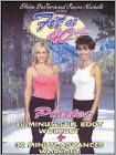 Fit at 40+: 10 Minute Pilates Full Body Workout + 32 Minute Advanced Workout (DVD) 2005