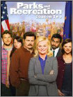 Parks and Recreation: Season Two [4 Discs] (DVD) (Eng)