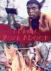 I Drink Your Blood (dvd) 14657908