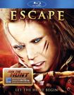 Escape [blu-ray] 1466008