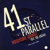 41st Parallel - CD