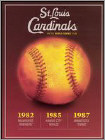St Louis Cardinals: Vintage World Series - 1980'S (DVD)
