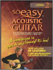 So Easy: Acoustic Guitar Level 2 (DVD) 2005