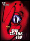 No One Can Hear You (DVD) (Eng) 2000