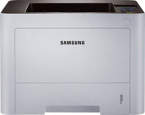 Samsung - ProXpress M3820DW Wireless Black-and-White Laser Printer